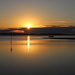 Rainbow Beach Sunset by terryliv