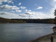 19th Sep 2016 - North Saskatchewan River at Terwillegar Park