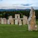 Montana Stonehenge