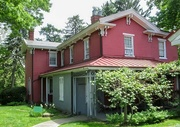 23rd May 2017 - Historic farm house