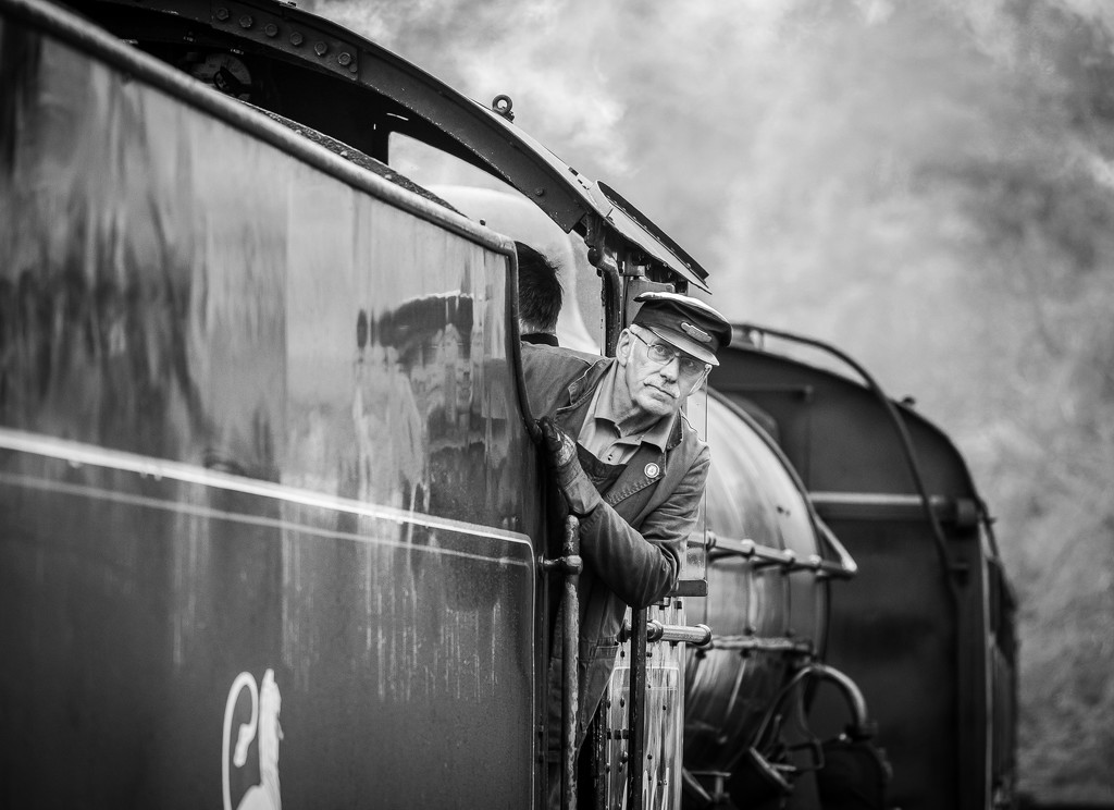 Grosmont Railway Station by dorsethelen