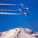 The Air Force Thunderbirds