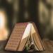 Bookworm by salza