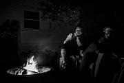 29th May 2017 - Campfire