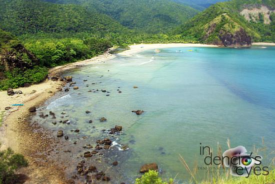 Dicasalarin Cove by iamdencio