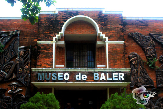 Museo de Baler by iamdencio