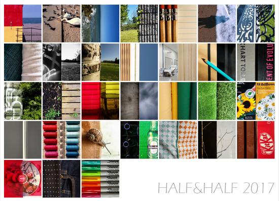 Half & Half 2017 by m2016