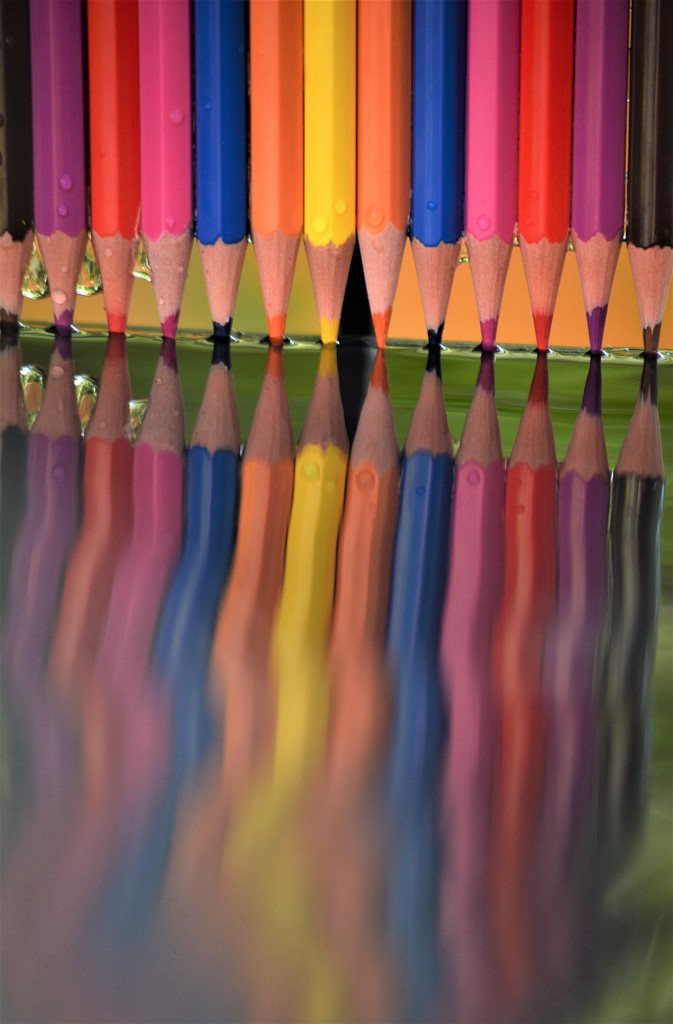 Colouring pencils... by ziggy77
