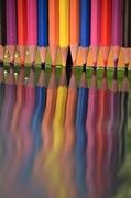 3rd Jun 2017 - Colouring pencils...