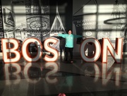 2nd Jun 2017 - Totally awesome time in Boston