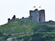 1st Jun 2017 - Cricceth Castle