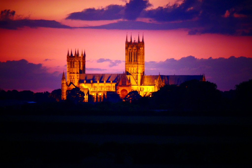 Lincoln Cathedral by carole_sandford