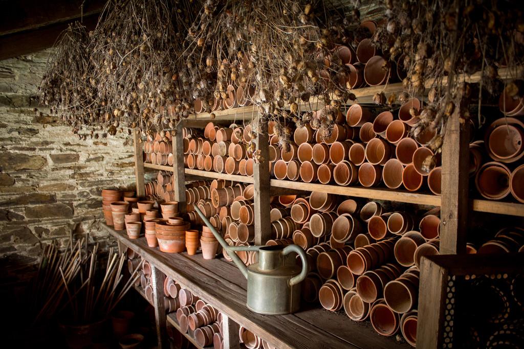 Pots by swillinbillyflynn