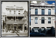 6th Jun 2017 - The Centennial Hotel - Then and Now
