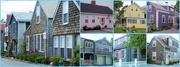 4th Jun 2017 - Cape Ann Houses
