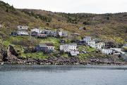 11th Jun 2017 - 1/2 of Petty Harbour, Newfoundland