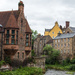 Dean Village, Edinburgh by callymazoo