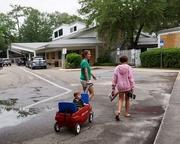 14th Jun 2017 - A Neighborhood School