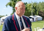 10th Jun 2017 - Sir Steve Redgrave