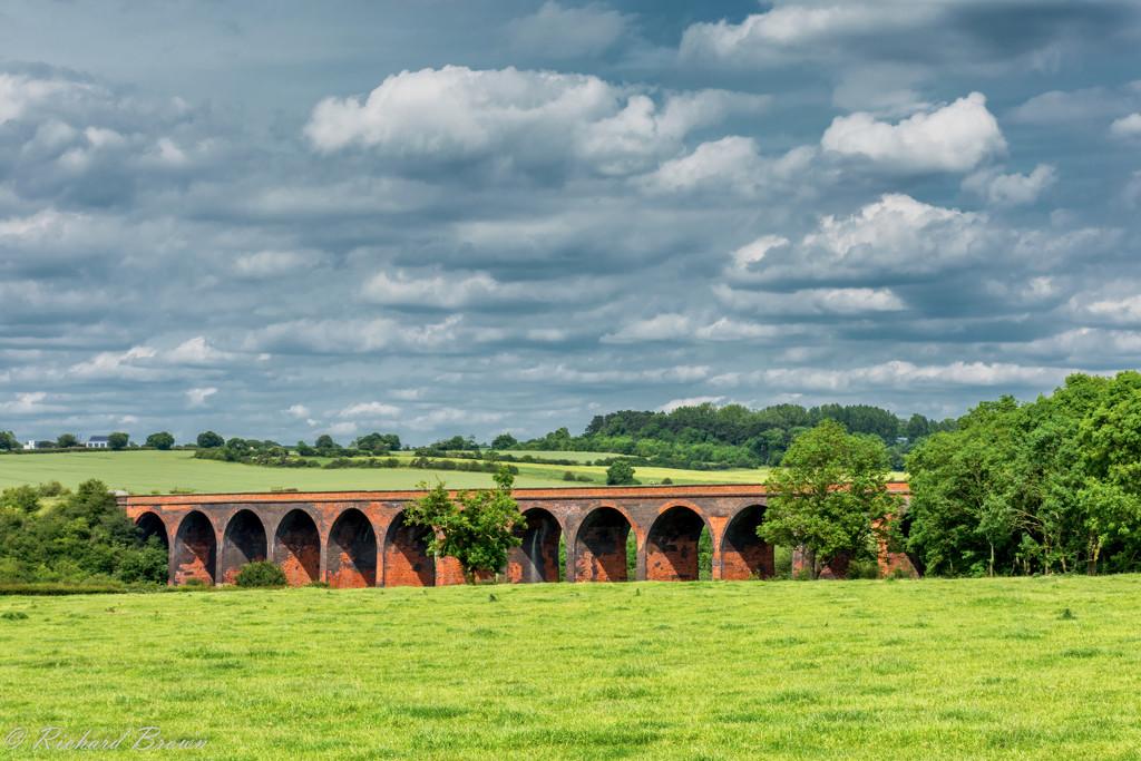John O'Gaunt Viaduct by rjb71