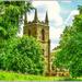 The Priory Church, Canons Ashby by carolmw