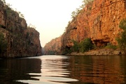 15th Jun 2017 - Katherine Gorge