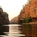 Katherine Gorge by landownunder