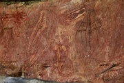 16th Jun 2017 - Ubirr Rock Art - Kakadu