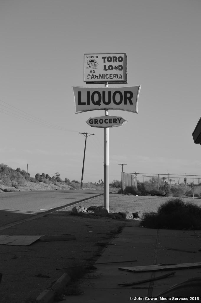 Liquor by motorsports