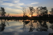 17th Jun 2017 - Kakadu Evening