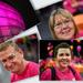 168/365 The Pink Ribbon Walk