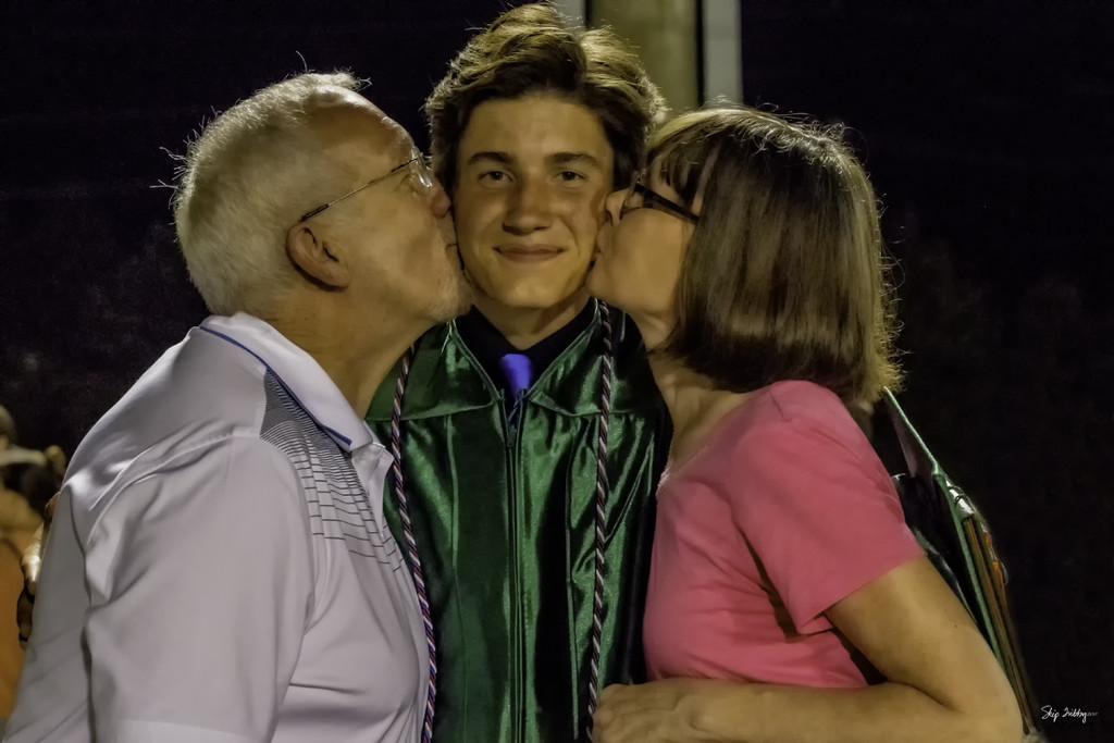 Proud Grandparents by skipt07