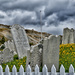 Trinity Cemetery by pamknowler