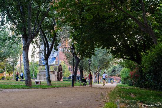 Parc de la Ciutadella by jborrases