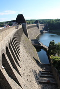 18th Jun 2017 - Mohne dam