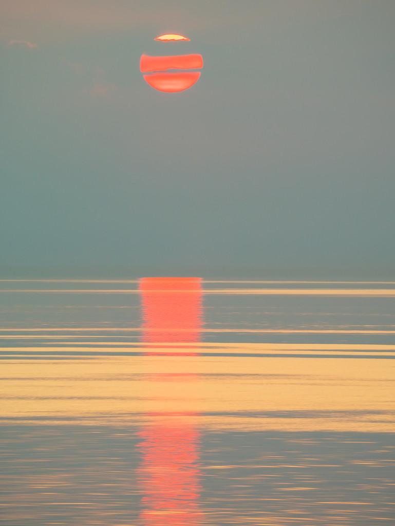 Sunset by haskar