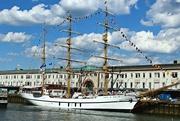 21st Jun 2017 - Tall Ships in Boston