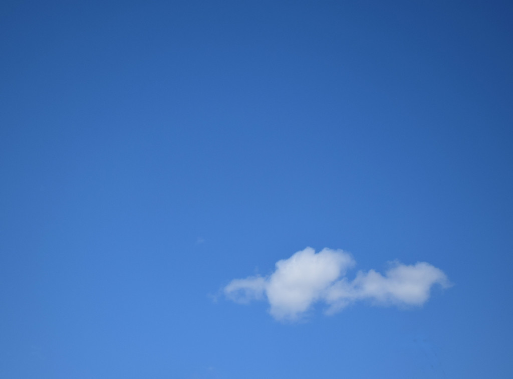 clouds  à la max wanger by summerfield