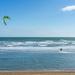 Milford Kite Surfer
