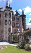 25th Jun 2017 - Wernigerode Schloss