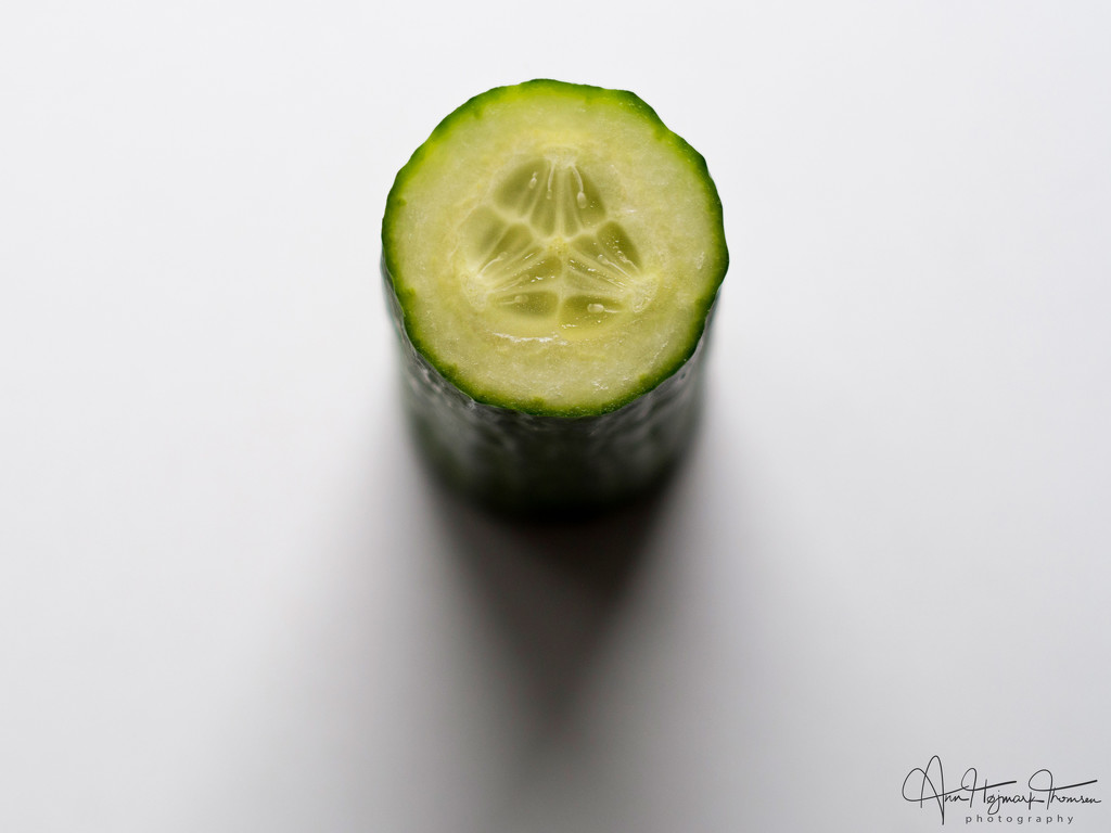 Cucumber  by atchoo