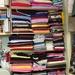 Fabrics Organised