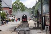 26th Jun 2017 - Steam train