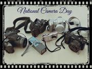 30th Jun 2017 - National Camera Day