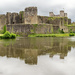 Caerphilly Castle  by rjb71