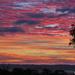 more winter sunrises by koalagardens