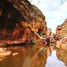 Cobbold Gorge in a Tinnie 3 by terryliv