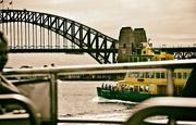 1st Jul 2017 - Sydney Harbour