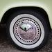 Wheel reflection by dorsethelen