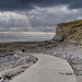 Dunraven Bay by rjb71